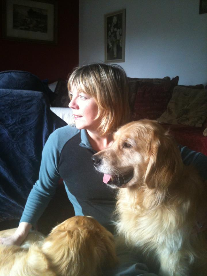 Experience Canine Assisted Coaching