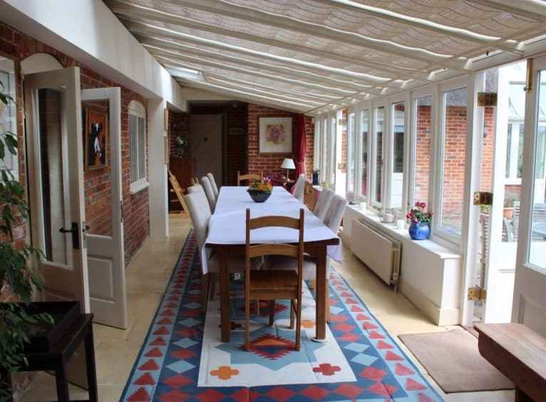 riverside conservatory